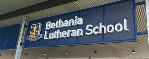 Bethania-Lutheran-School-Acrylic-Letters_200x500