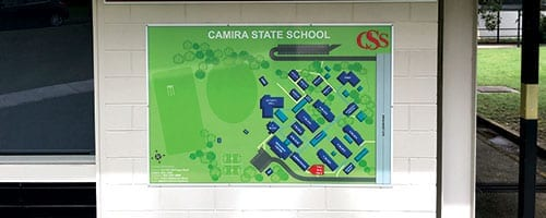 Camira-SS-Map-Sign_200x500