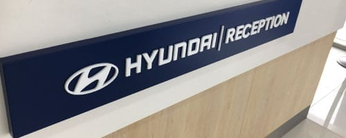 Llewllyn-Hyundai-Reception-Raised-Acrylic_200x500