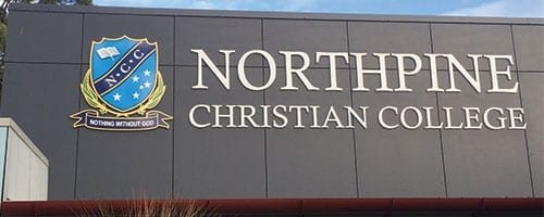 Northpine-Christian-College_Wall-Signage-Acrylic_200x500